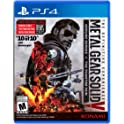 Metal Gear Solid V Standard Edition for PS4