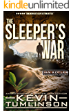 The Sleeper's War: A Dan Kotler Archaeological Thriller