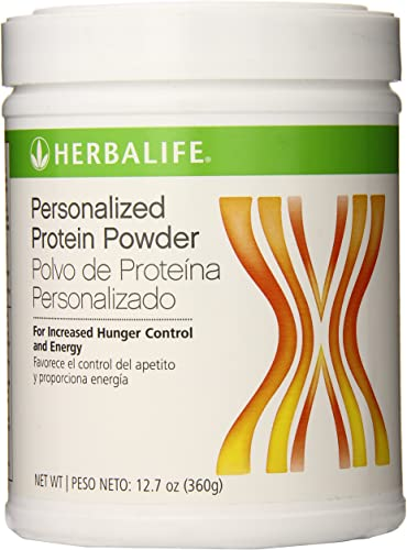 Herbalife Personalized Protein Powder 360G