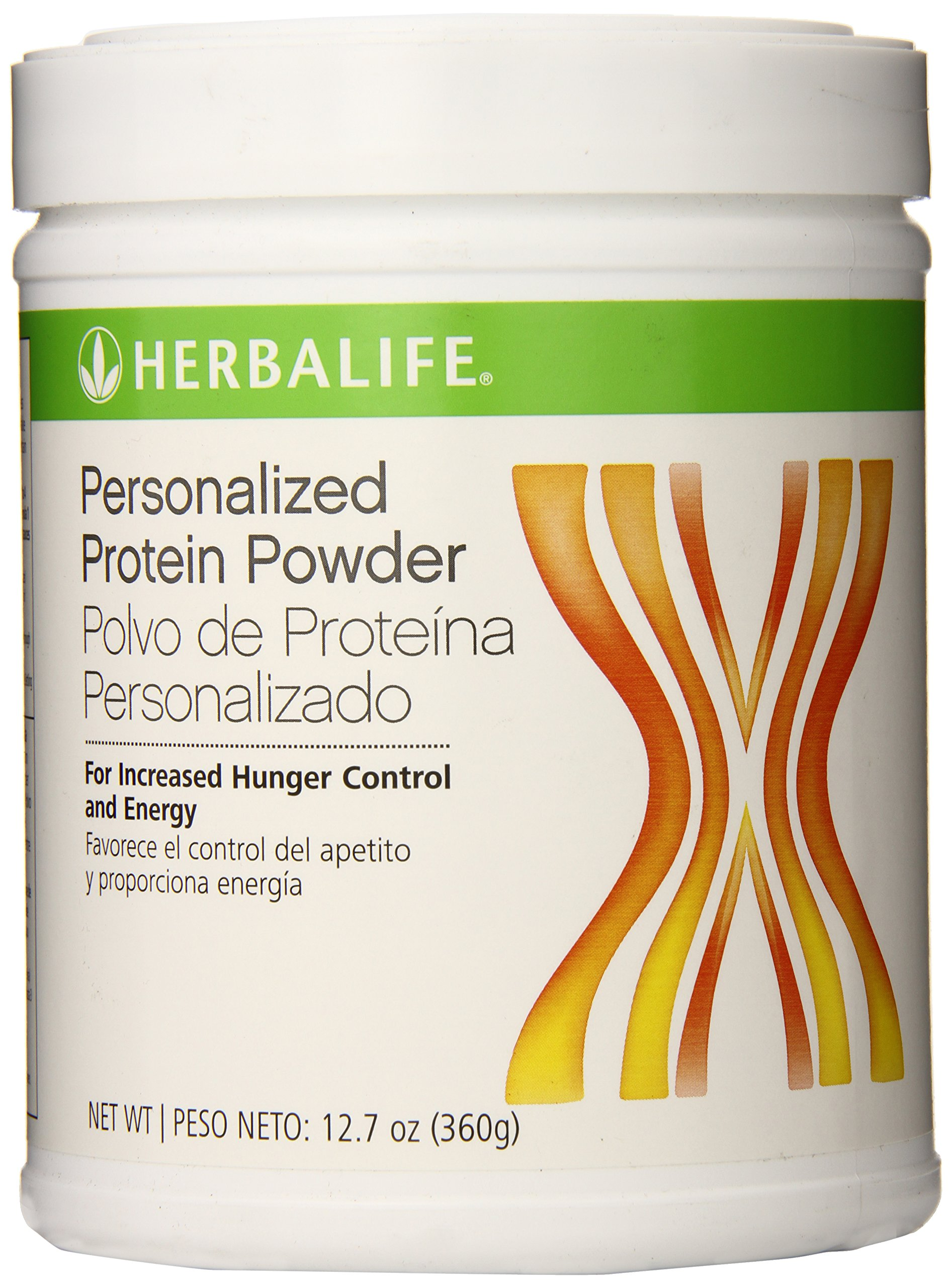 Herbalife Personalized Protein Powder (360G) by Herbalife