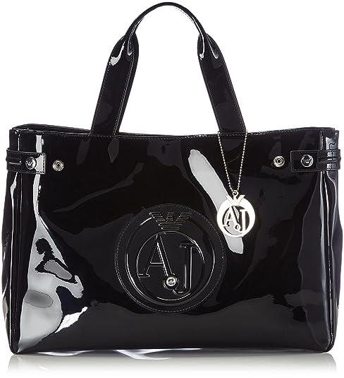 Verarbeitung finden bieten Rabatte neuer Stil & Luxus Armani Jeans Damen 0529155 Shopper,