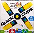 Spin Master Games Quick Cups 2015 Edition Multicolor