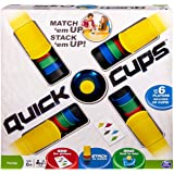 Spin Master Games Quick Cups