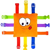 Buckle Toy Bizzy