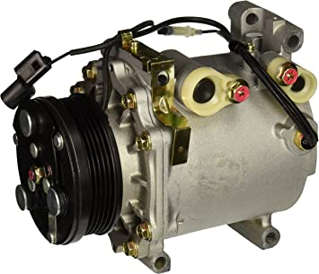 Four Seasons 57132 Remanufactured Compressor with Clutch