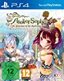 Atelier Sophie: The Alchemist of the Mysterious Book (PS4) - [Edizione: Germania]
