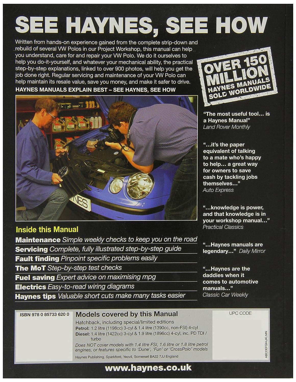Haynes 4608 Car Maintenance Service And Repair Manual Reading Wiring Diagram Motorbike