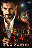 The Werelion And The Cat (Paranormal Protection Agency Book 11)