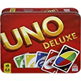 Uno Deluxe Card Game