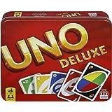 Uno Deluxe Kart Oyunu K0888