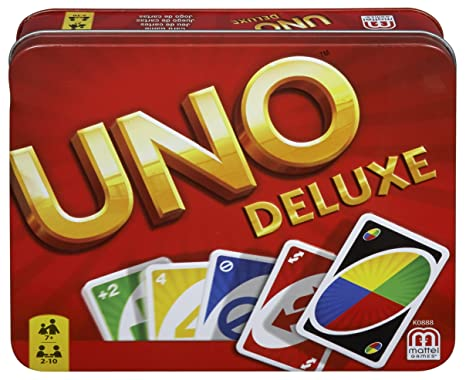 uno gioco di carte
