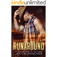 Runaround (Getaway Series Book 4) (English Edition)