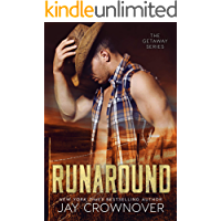 Runaround (Getaway Series Book 4) (English Edition)