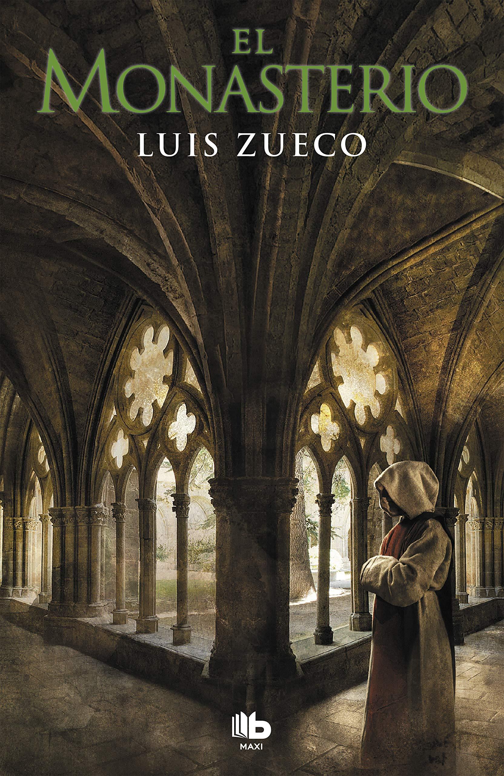 El monasterio por Luis Zueco