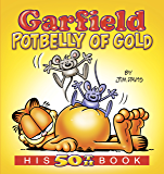 Garfield Potbelly of Gold: His 50th Book (Garfield Series)