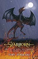 Starborn (Flaxfield Quartet Book 4) (English