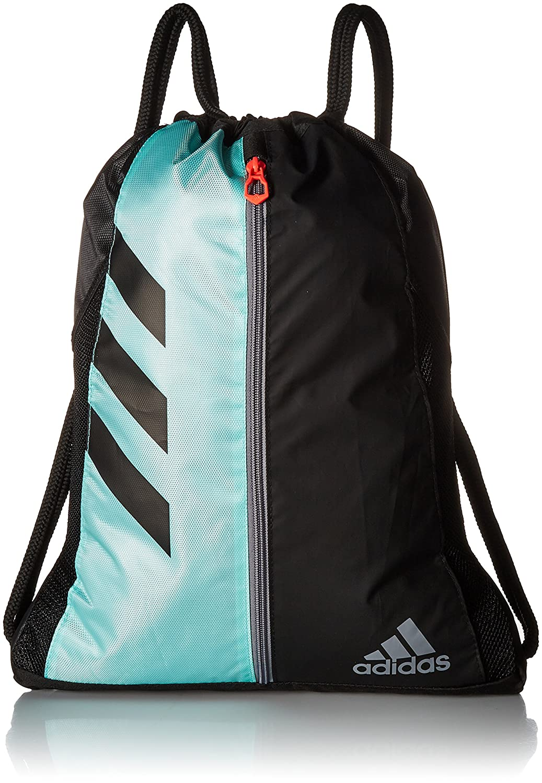 amazon com adidas unisex sport id clip pack black one size