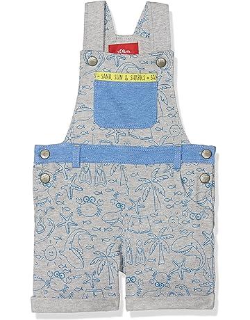 3dd11e6fa Amazon.co.uk  Dungarees - Baby  Clothing
