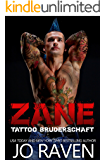 Zane (German Version) (Tattoo Bruderschaft 3) (German Edition)