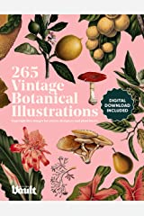 Vintage Botanical Illustration: Copyright-Free Images for Artists, Designers and Plant Lovers Kindle Edition