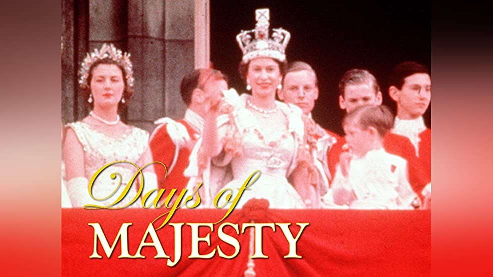 Days of Majesty Season 1