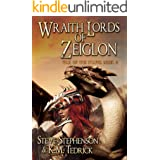 Wraith Lords of Zeiglon (War of the Staffs Book 2)