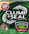 Arm & Hammer Clump and Seal Litter with Micro Guard