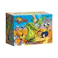 Splash Toys - 30117 - Jeu électronique d'action et de réflexe Toc Tetes