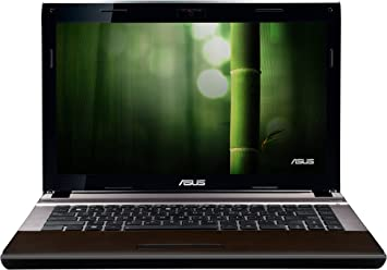 Amazon Com Asus U43jc A1 14 Inch Bamboo Laptop Computers Accessories