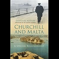 Churchill and Malta