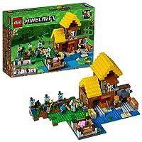 Lego - 21144 Minecraft Çiftlik Evi