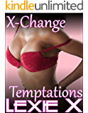 X-Change Temptations: Gender Transformation Erotica