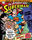 Superman: The Atomic Age Sundays Volume 2 (1953-1956) (Superman Atomic Age Sundays)