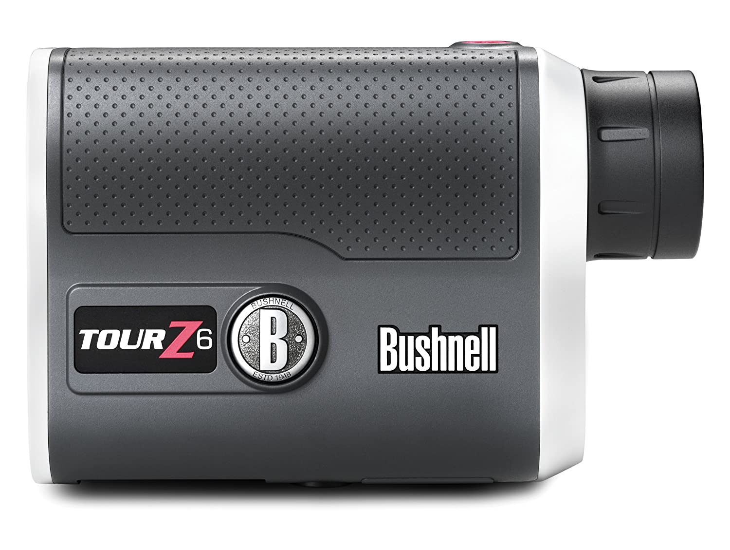 Bushnell entfernungsmesser laser z tournament edition weiß