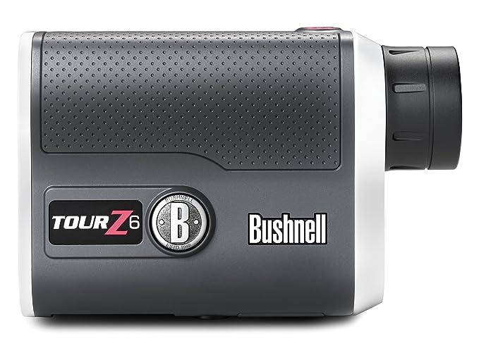 Bushnell Entfernungsmesser Test : Bushnell entfernungsmesser laser z6 tournament edition weiß 201960