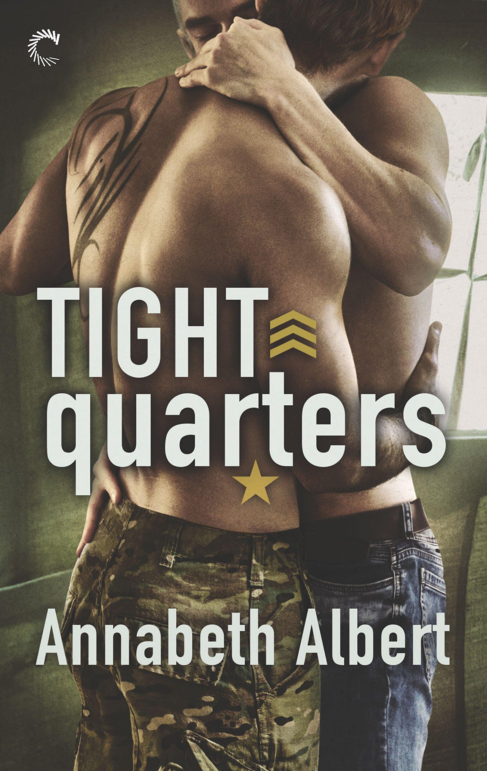 Download Tight Quarters (Out of Uniform) pdf