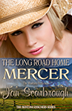 Mercer: The Montana McKennas (The Montana Ranchers Book 5)