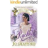 Rachel (Once Upon A Church House Book 2)