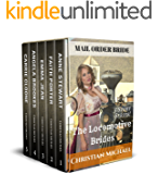 MAIL ORDER BRIDE: The Locomotive Brides Series