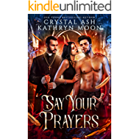 Say Your Prayers book cover