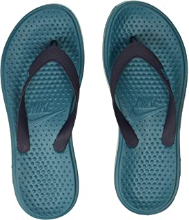 352fbe09614d0 Nike Men s SOLAY Flip Flops Thong Sandals  Buy Online at Low Prices ...