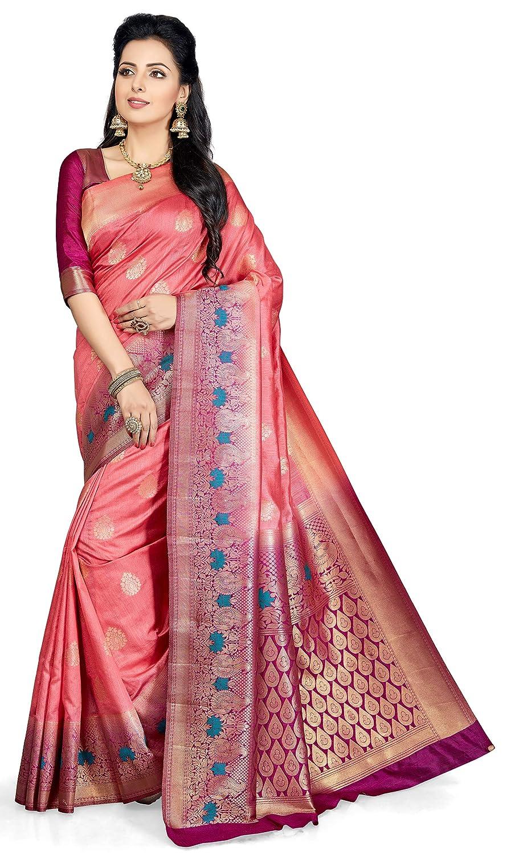 Best Women's Silk Kanjivaram Saree Collection