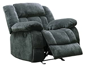 amazon  sc 1 st  Cuddly Home Advisors : best recliner for tall man - islam-shia.org