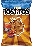 Tostitos Scoops! Multigrain Tortilla Chips, 10 Ounce