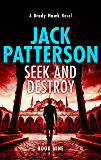 Seek and Destroy (A Brady Hawk novel Book 9)