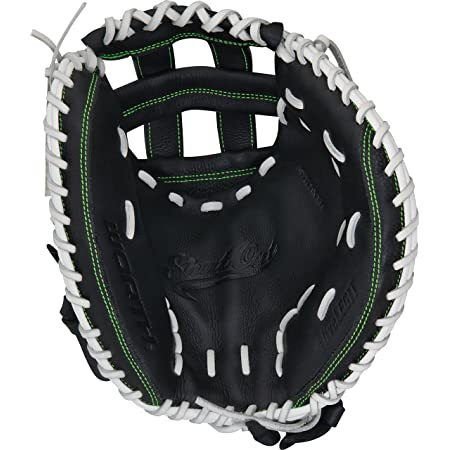 Worth Shutout Series FP Catcher's Mitt