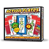 Action Plates Drawing Playset