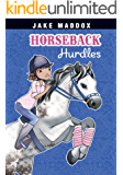 Horseback Hurdles (Jake Maddox Girl Sports Stories)