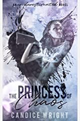 The Princess of Chaos (An Underestimated Novel Book 2) Kindle Edition