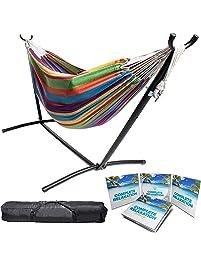 Amazon.com: Hammocks, Stands & Accessories: Patio, Lawn ...